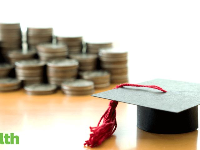 Education loans in India shrink 25% in 4 yrs