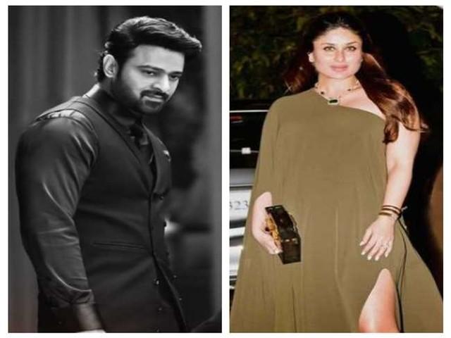 Bahubali प्रभास ने करीना कपूर खान के लिए भेजी बिरयानी, अभिनेत्री ने फोटो शेयर कर किया धन्यवाद
