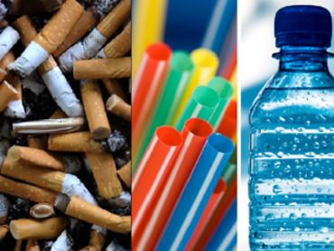 सिगरेट बट्स समेत 12 प्लास्टिक उत्पादों पर लग सकता है प्रतिबंध, सीपीसीबी ने तैयार की सूची