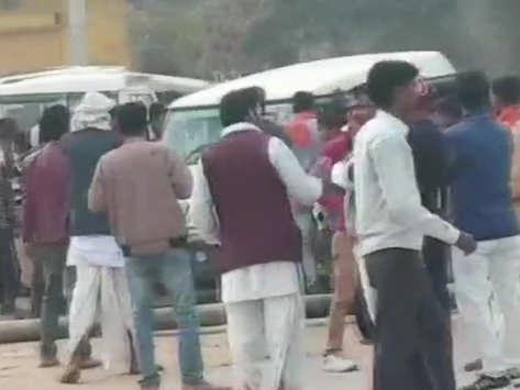 राजस्थान: CM पर रार, गहलोत-पायलट ने राहुल पर छोड़ा फैसला