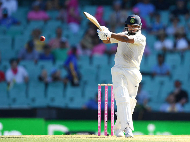 India call up Pant as cover, hope Dhawan will be fit to face England