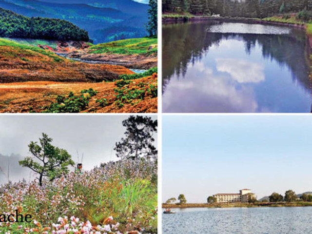 August & September holidays sorted: Quick getaways for people in Mumbai, Delhi and Bangalore