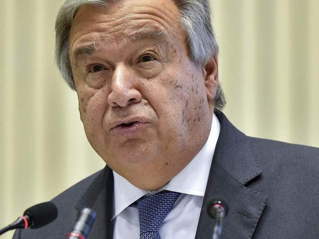 Global human rights bodies urge UN chief to appoint special envoy to probe violations by Chinese state