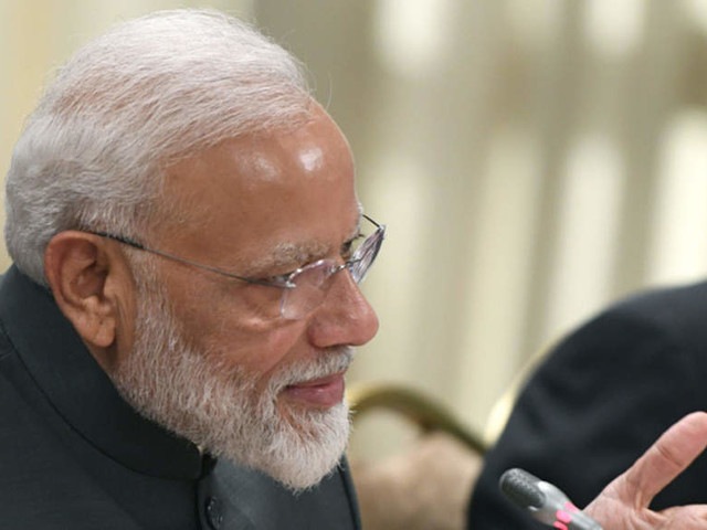 PM Modi hits out at trade protectionism, calls for rule-based trading system