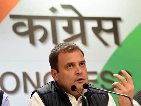 3 राज्यों में जीत, राहुल गांधी अब सीधे मैदान में