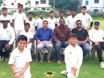 Avik bowls SSGF Combined District to title in Cricket Championship