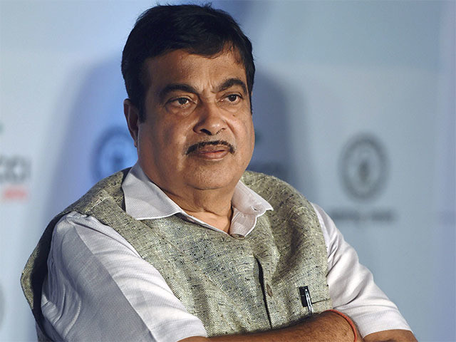 Won't force petrol, diesel carmakers out: Gadkari