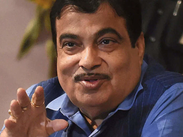 Nitin Gadkari wanted to teach a lesson to Fadnavis, says Congress leader; Union minister rubbishes claim