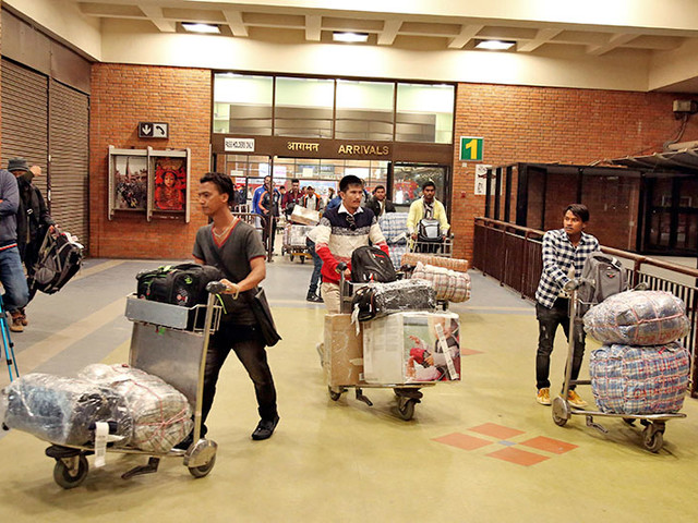 Foreign returnees facing humiliation