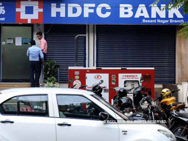 SEBI asks HDFC Bank to strengthen internal systems