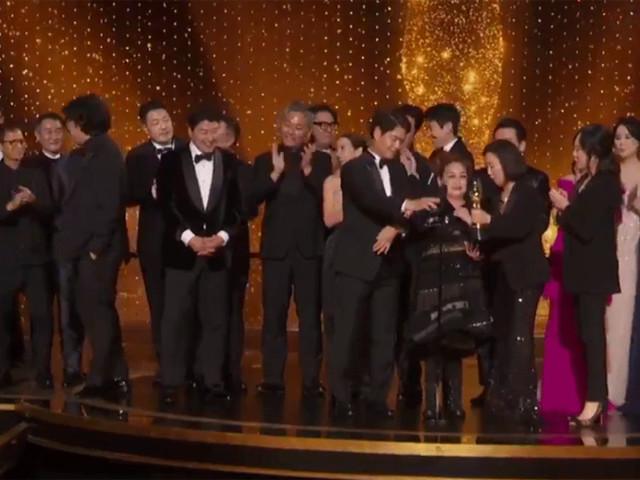 Oscar 2020 : ऑस्करवर 'पॅरासाईट'चे वर्चस्व; पाहा कोणाला मिळाले पुरस्कार