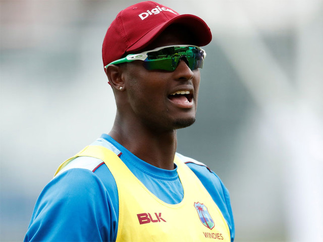 West Indies face tough World Cup challenge after washout