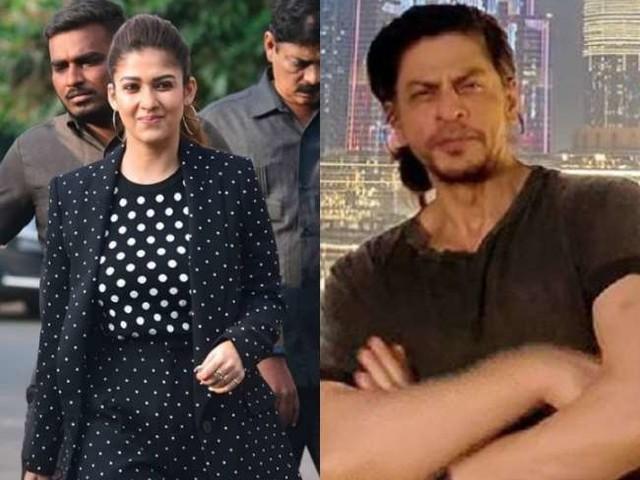 बॉलीवुड में अभी डेब्यू नहीं करेंगी साउथ इंडियन एक्ट्रेस नयनतारा, शाहरुख ख़ान के साथ फिल्में आने की थी चर्चा
