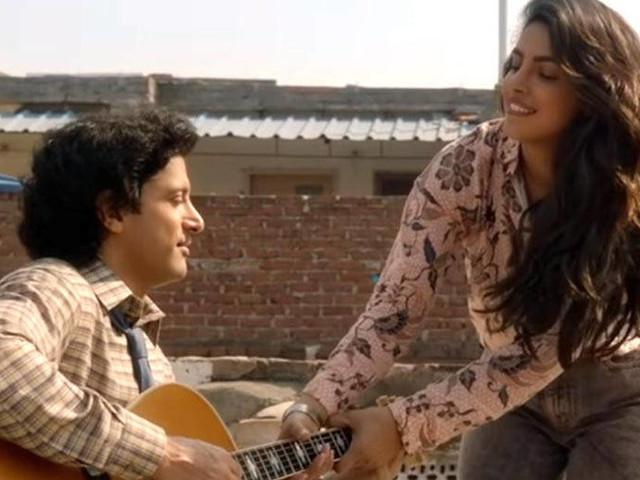 Farhan Akhtar and Priyanka Chopraâs innocent love will win your hearts in Dil Hi Toh Hai