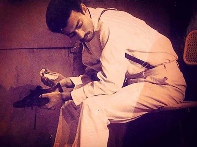 पिता को याद कर एक बार फिर भावुक हुए बाबिल खान, बोले- 'मैं बहुत खो गया हूं'