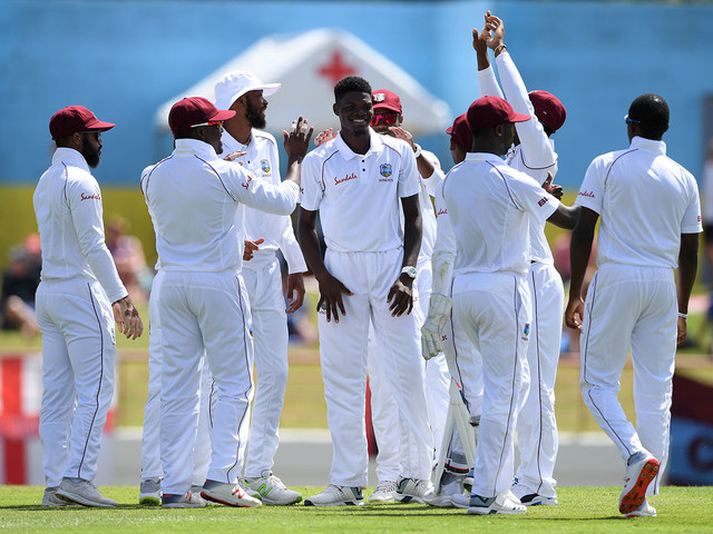 INDvsWI : पहिल्याच सामन्यापूर्वी विंडीजला धक्का; हा स्फोटक खेळाडू जखमी