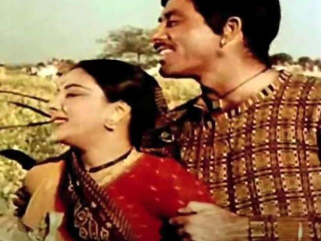भारतीय सिनेमा की क्लासिक फ़िल्म 'मदर इंडिया' के इस गाने में महबूब ख़ान कर बैठे थे बड़ी चूक, क्या आप पकड़ पाये?