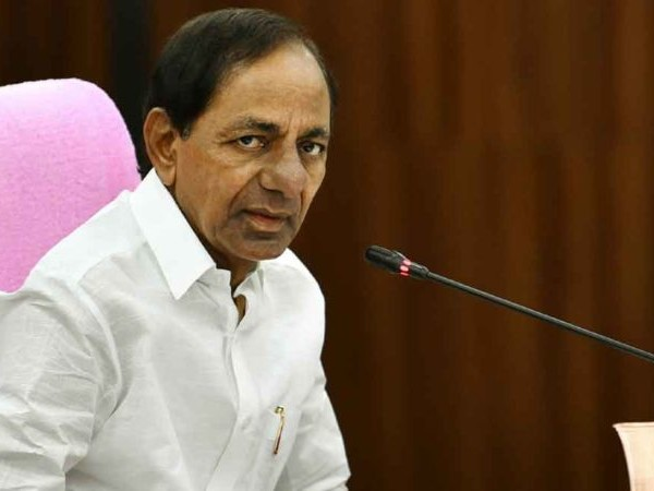 CM KCR to chair State Cabinet meeting on Sept 16