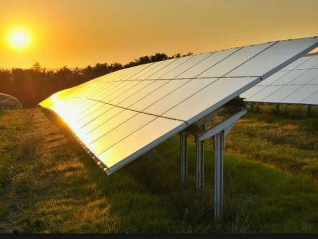 India-led solar alliance to add 1,000GW of energy by 2030