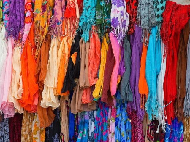कोरोना वायरस में छुपा है भारतीय कपड़ा उद्योग के लिए विशाल अवसर