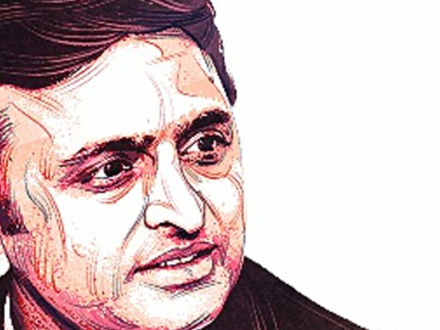 SP-BSP tie-up to fulfil dreams of Lohia, Ambedkar: Akhilesh Yadav