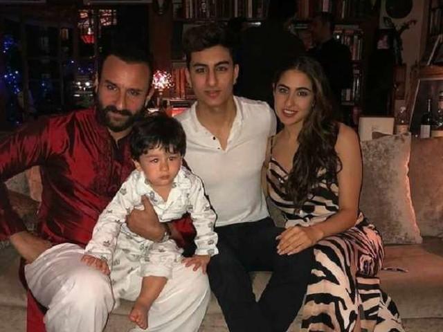 चार बच्चों के पिता बनने के बाद उनकी शादी को लेकर डरे सैफ अली खान, एक्टर को सताने लगी है इस बात की चिंता