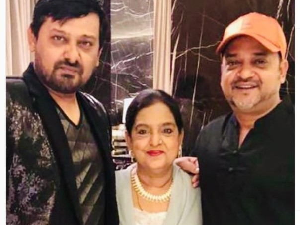 Late composer Wajid Khan's mother hospitalised after testing COVID-19 positive