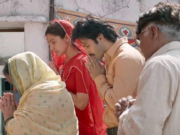 Box Office: वरुण-अनुष्का की सुई धागा को आठवें दिन जोर का झटका