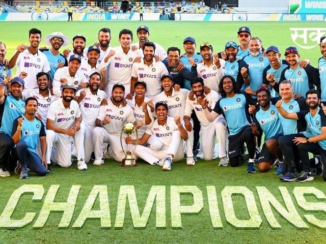 जय हो! १९ जानेवारी आणि टीम इंडियाचं विजय हा फॉर्मुला फिक्स