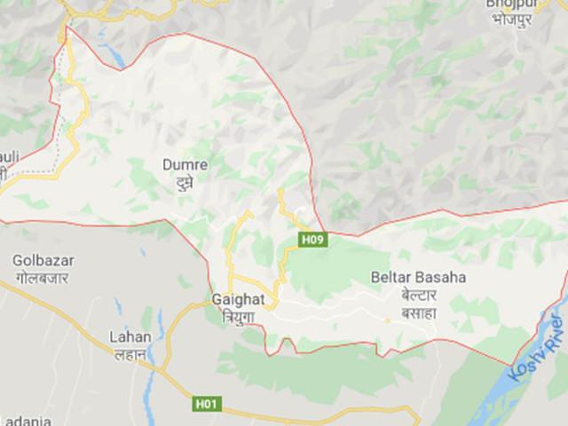 Five injured as four explosion rocks Saurya Cement Industry in Udayapur
