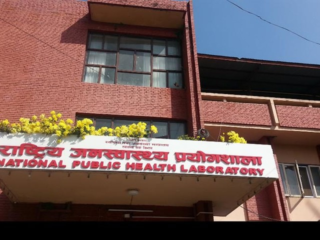Final lab report of Butwal isolation patient comes out negative for COVID-19