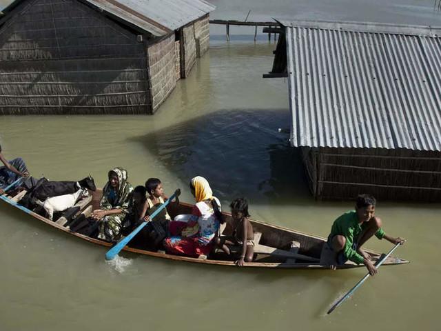 Assam, Andhra, Bihar, Karnataka, Maharashtra most vulnerable to adverse climate events, says study