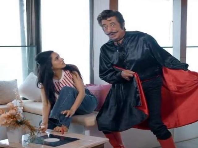Shraddha Kapoor के पिता शक्ति कपूर की बोल्ड फोटोशूट की तस्वीर हो रही वायरल, देखकर बेटी भी हो जाएंगी शर्म से लाल
