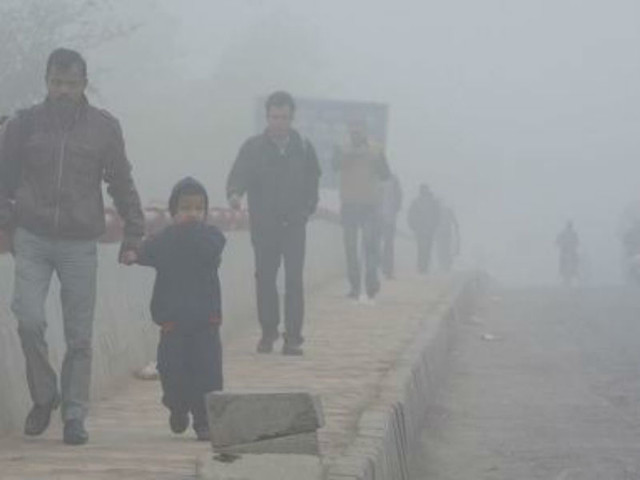 Air pollution may lead to unethical behaviour: Study