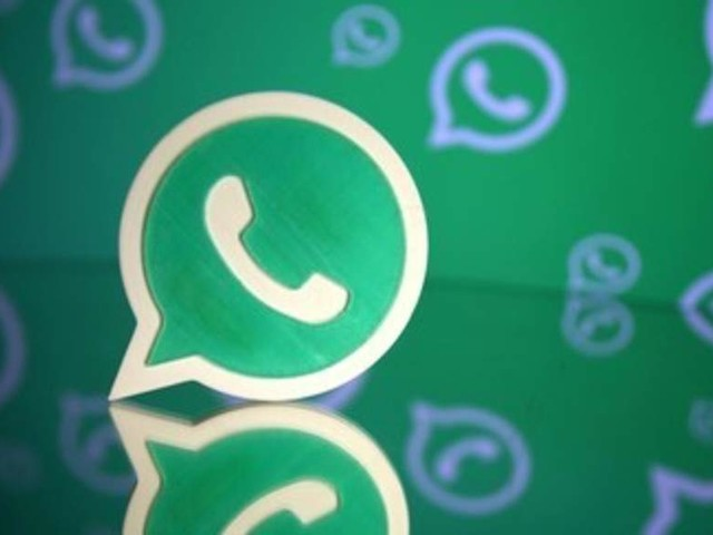 Offensive msgs on WhatsApp? Now, complain to DoT