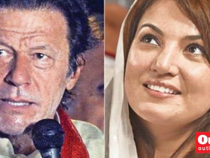 Pak PM Puppet Of Pakistani Military: Imran Khan's Ex-Wife Reham Khan