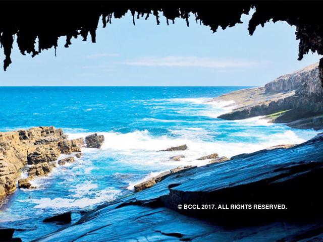 A remote, rural Australian experience at Kangaroo Island