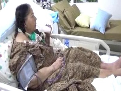 Video of Jayalalithaa in hospital released day before R K Nagar poll