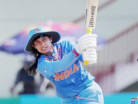 महिला WC: आयरलैंड को हरा भारत सेमी. में