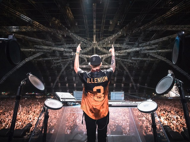 Illenium's New Single Will Take You On A Feels Trip