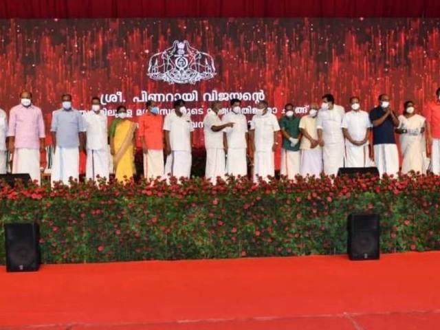 'മിക്ക മന്ത്രിമാര്ക്കും ഭരണപരിചയം പോര', മെച്ചപ്പെടുത്താൻ തിങ്കളാഴ്ച മുതല് ക്ലാസുകള്