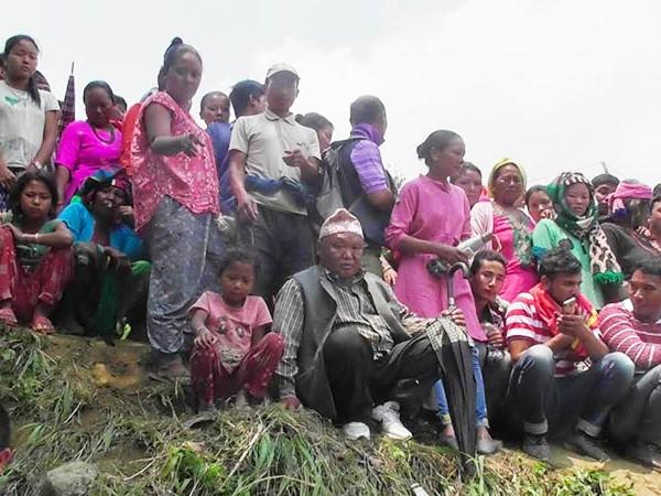 CIB continues investigation into the Arubote massacre