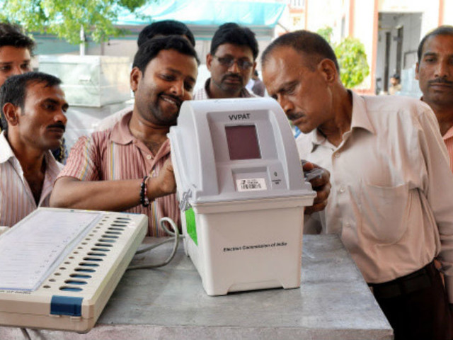 Second phase of Guj elections to be held today
