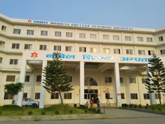 Nobel hospital defies provincial govt's order