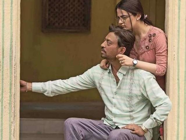 Irrfan Khan को यादकर भावुक हुईं उनकी ऑनस्क्रीन बेटी राधिका मदान, शेयर की अनसीन तस्वीर