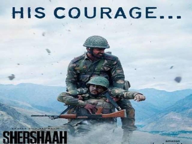 Sidharth Malhotra ने शेयर किया 'शेरशाह' का नया पोस्टर, एक्टर के शेरशाह लुक को देखकर फैंस ने दिया ऐसा रिएक्शन