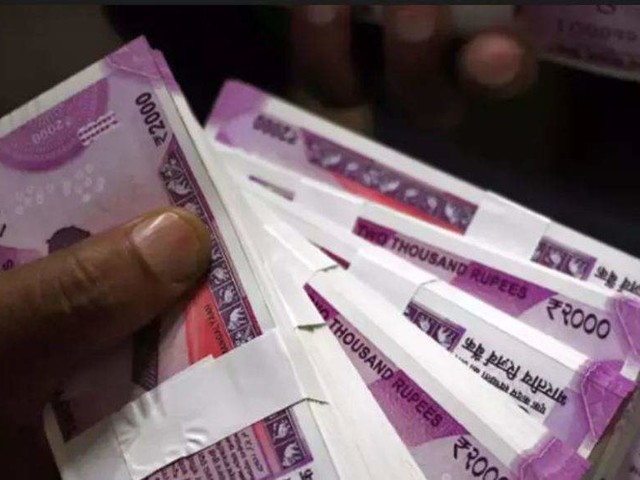 Rupee skids 22 paise to 71.90 against US dollar