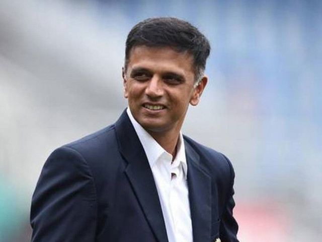 Happy birthday Rahul David : टीम इंडियाची दीवार