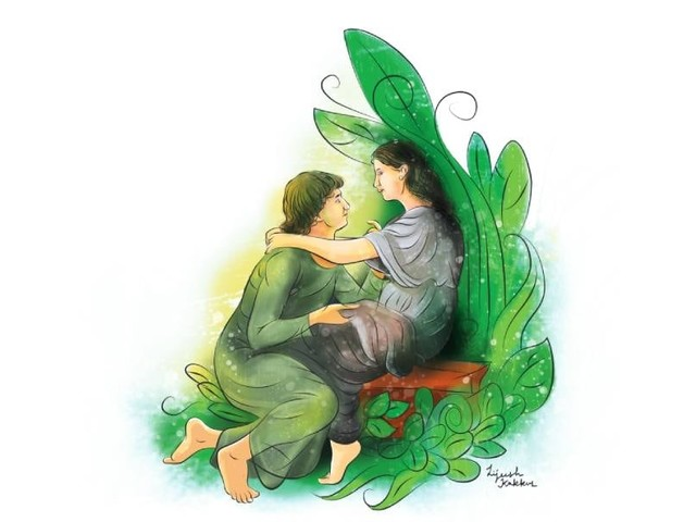 ഓരോ സ്ത്രീയും സ്വതന്ത്ര പരമാധികാര റിപ്പബ്ലിക്കാണ് | വഴിപോക്കന്