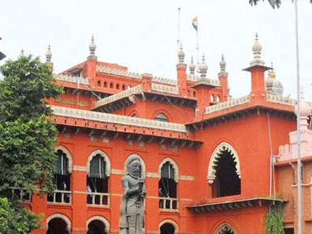 April 6 polls: Madras HC orders notice to EC on petitions challenging election of Duraimurugan and others